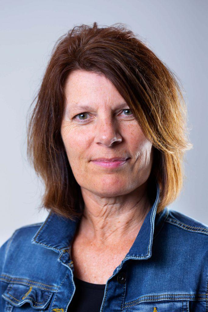 Carola van den Brink
