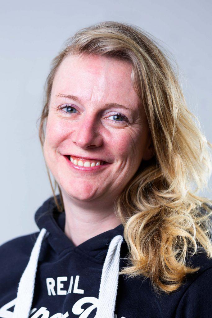 Ingrid Mooij