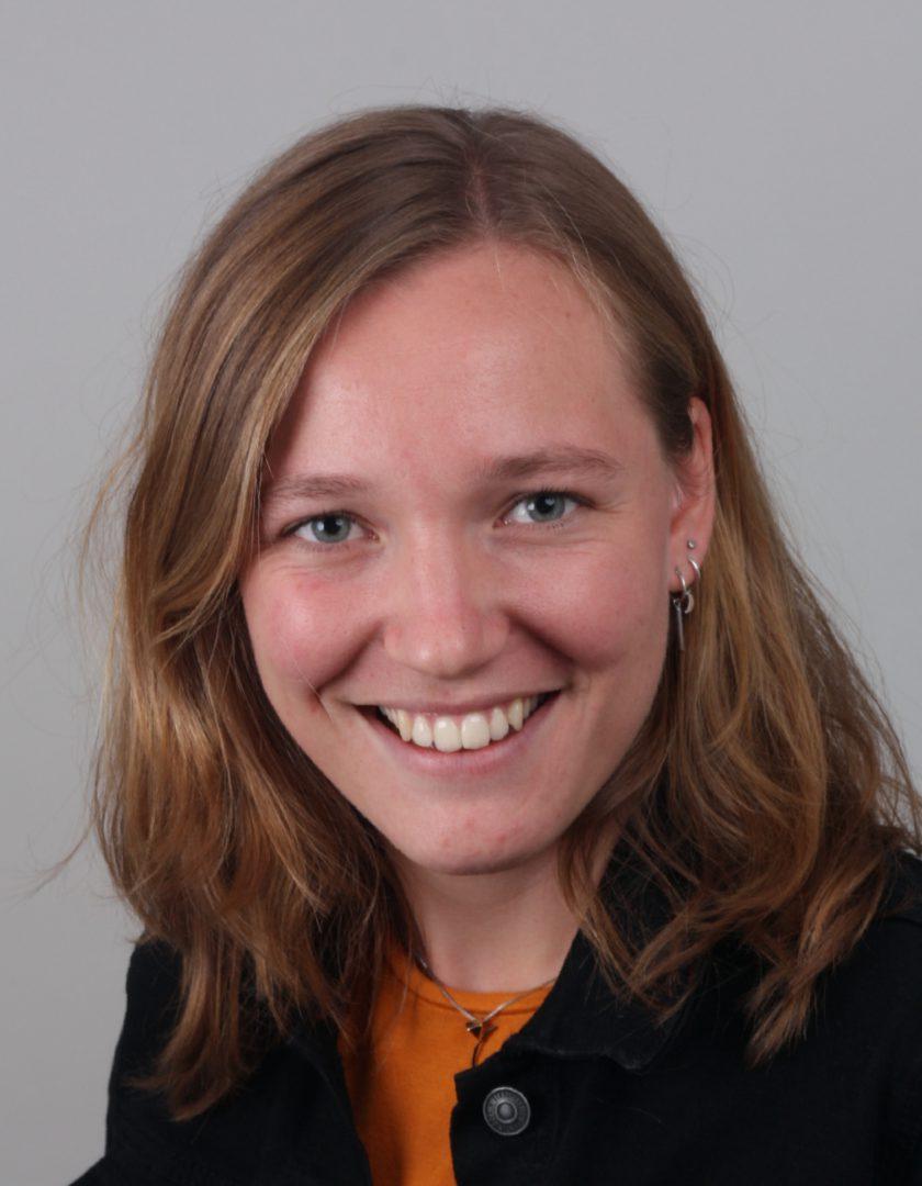 Anika Meijer